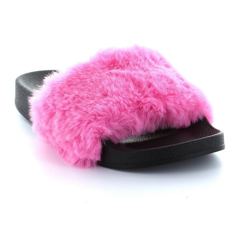 9438d812723f5 Seven7 Davinchi Women s Slide Sandals