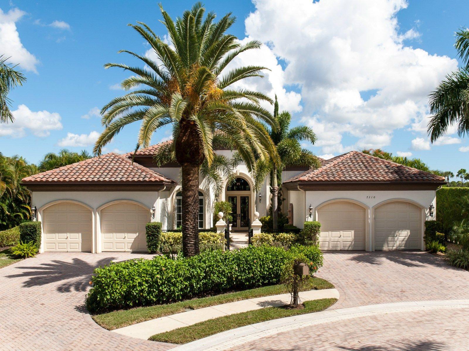 7310 Winding Bay Ln West Palm Beach, FL, 33412 Palm