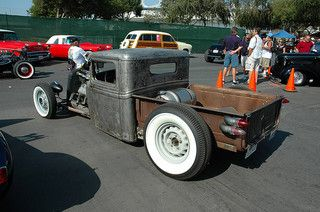 Hot Rod Pickup | by KID DEUCE