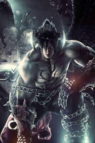 Image Result For Tekken 7 Wallpaper Iphone Tekken 7 Jin Kazama Character Wallpaper