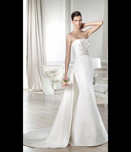 Melange Bridal Salon In