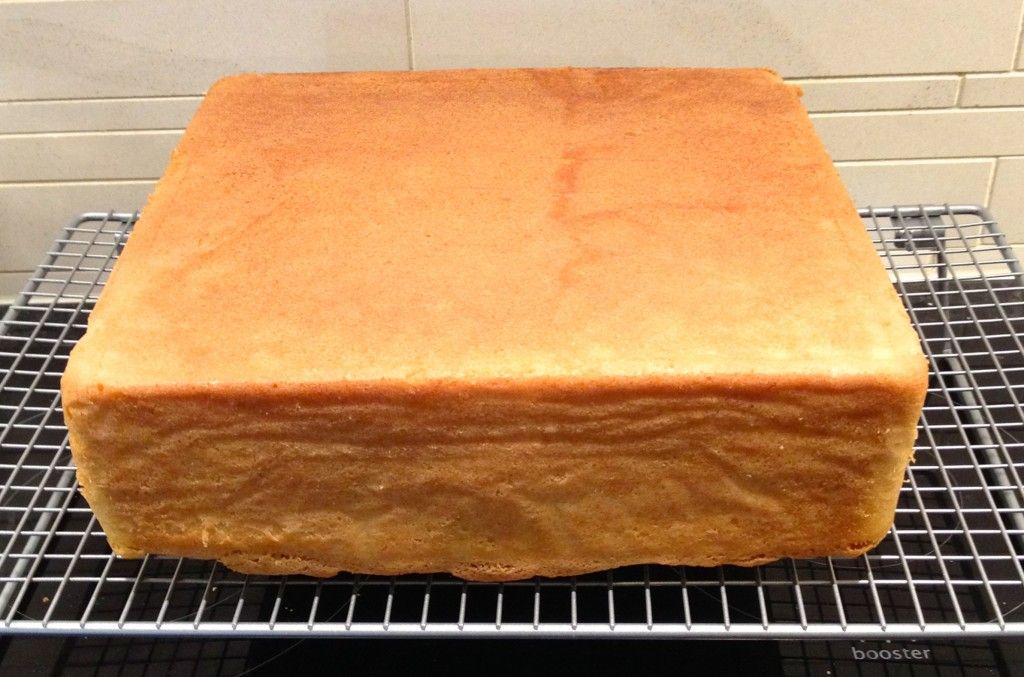 I Seem To Have Had A Lot Of Enquires Recently For Recipe Madeira Cake Don T Actually Tin This Big The One Above Is But