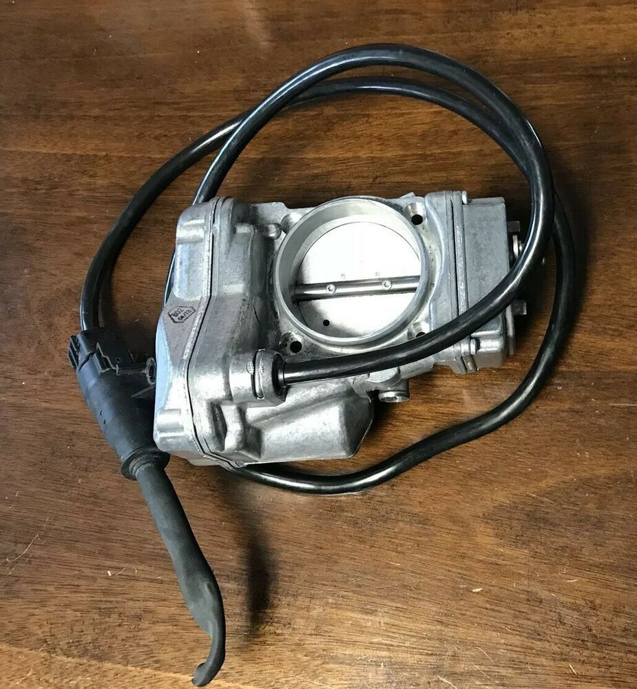 94 95 Mercedes S420 S500 With Asr Throttle Body 0001418925