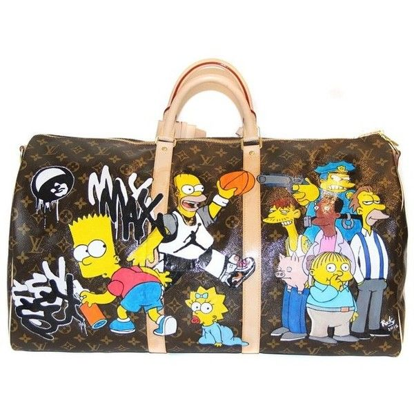 c844bf516837 Simpsons LV