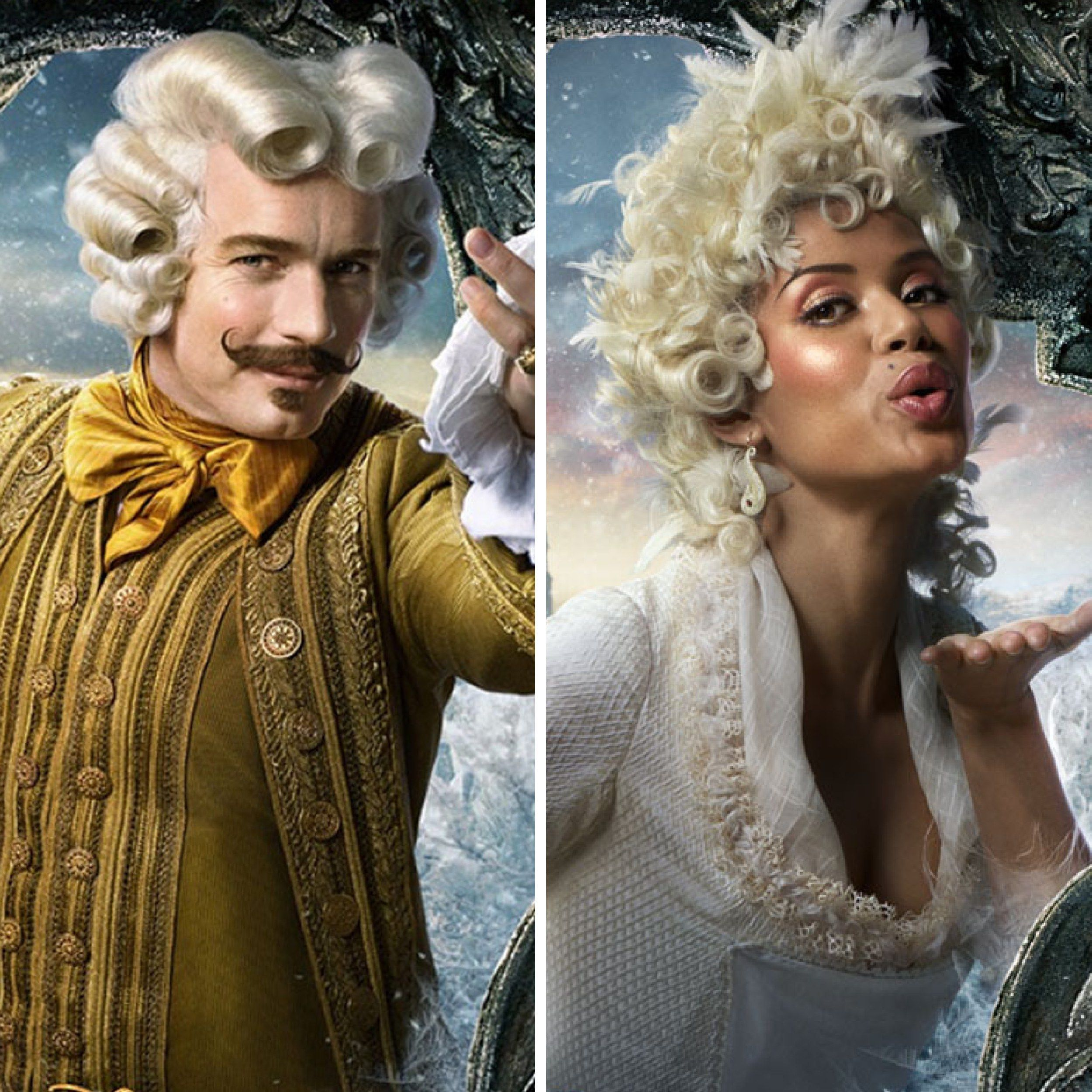 Image result for plumette and lumiere adult costume ...
