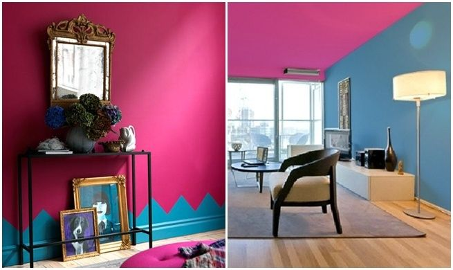 Aenk Design: Home Decor Color Block | Beautiful Spaces -And Places ...