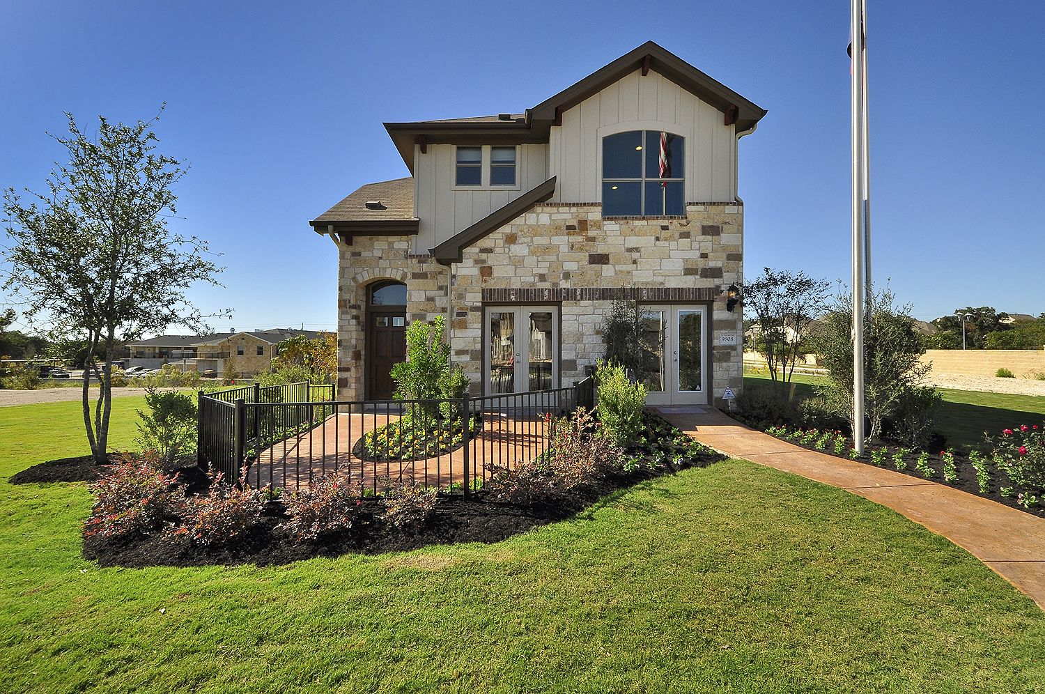 Homes For Sale In Southpark Meadows Austin Texas