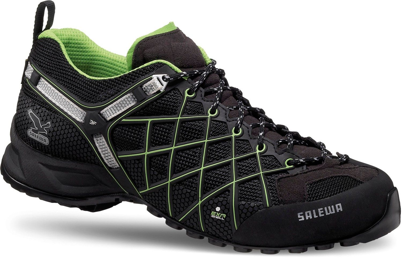 Salewa Wildfire GTX Hiking Shoes - Men s - Free Shipping at REI.com ... 3e4b81f917