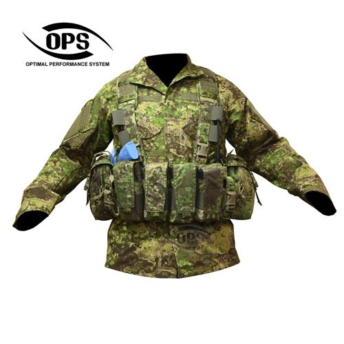 UR-TACTICAL online shop provides a platform for selling full range of Optimal Performance System (OPS) products