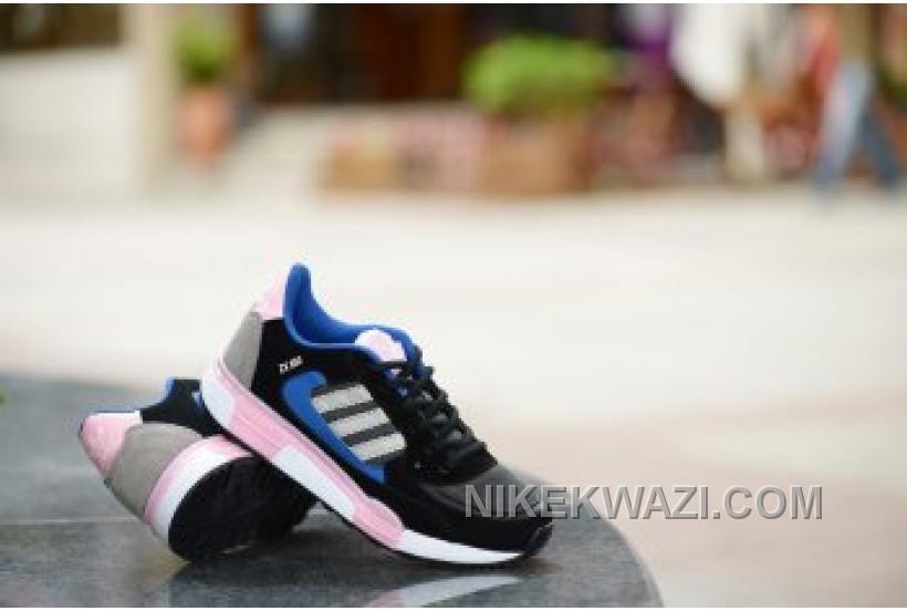 http://www.nikekwazi.com/2014-adidas-original-zx-850-black-blue-pink-on-sale.html 2014 ADIDAS ORIGINAL ZX 850 BLACK BLUE PINK ON SALE Only $83.00 , Free Shipping!
