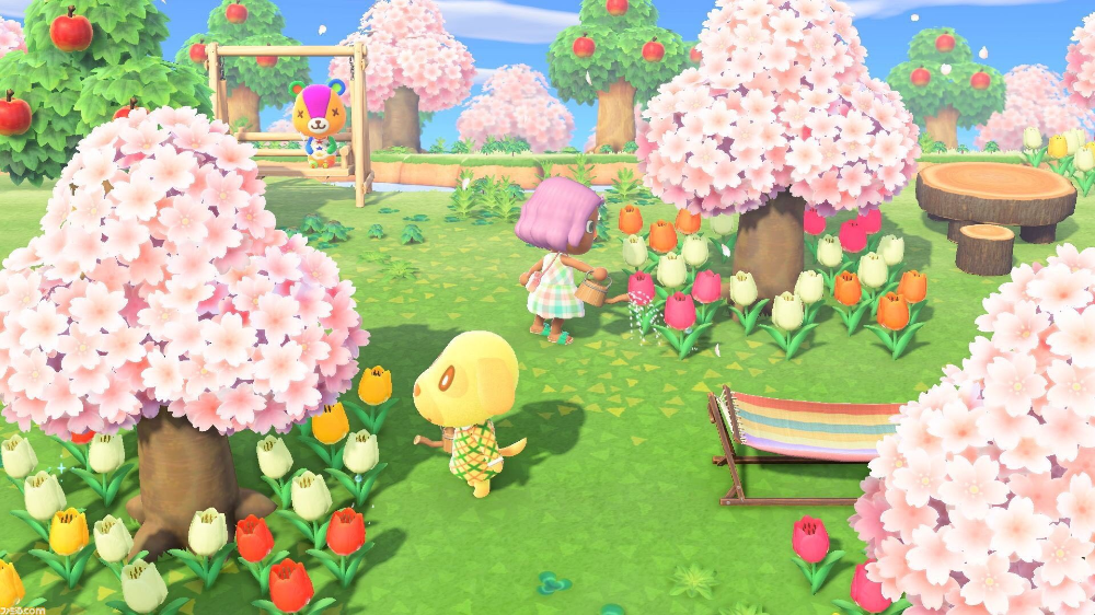 Mar On Twitter In 2020 Animal Crossing Pink Animals Animal Crossing Game