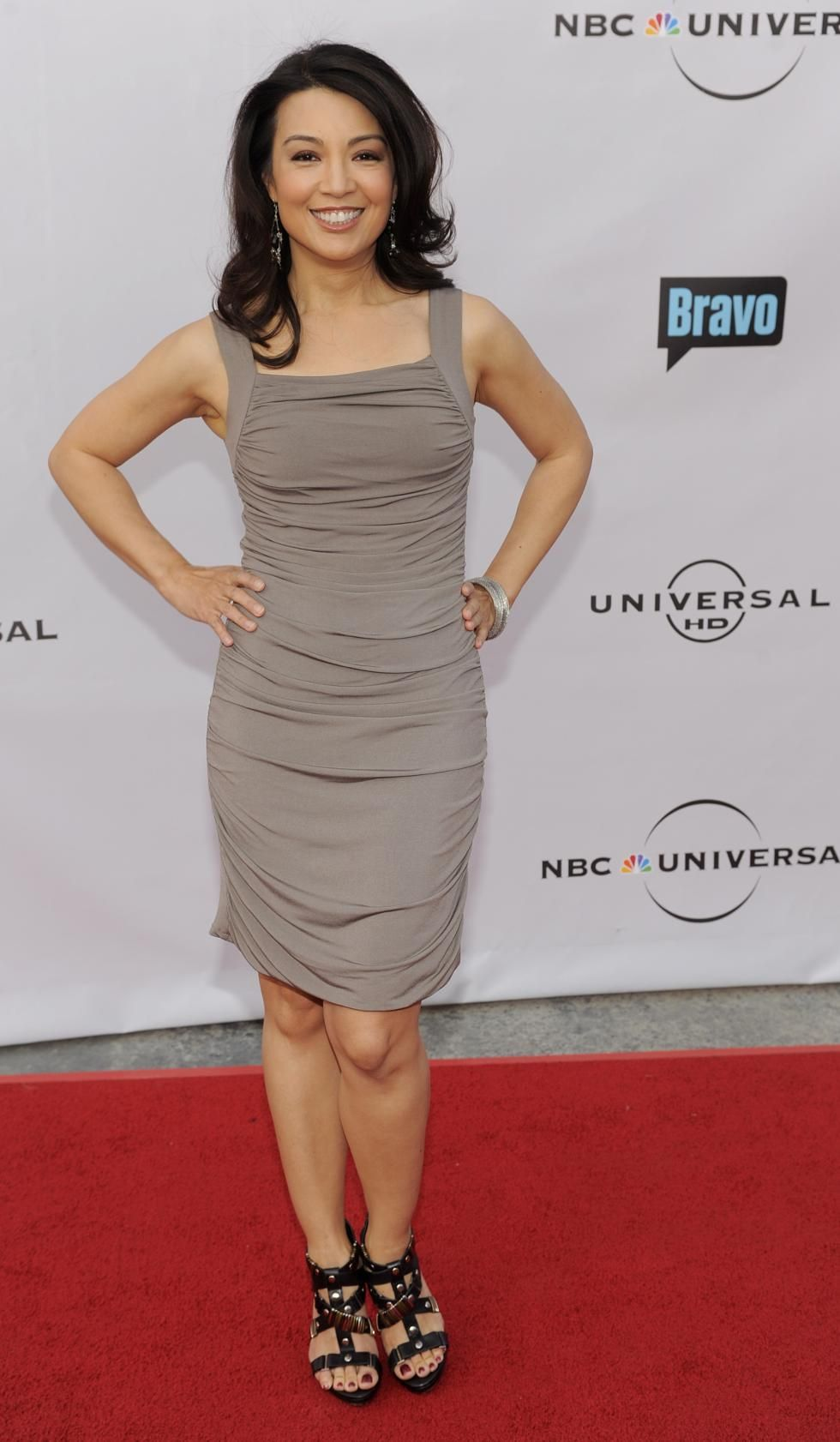 Celebrity Ming-Na Wen nude photos 2019