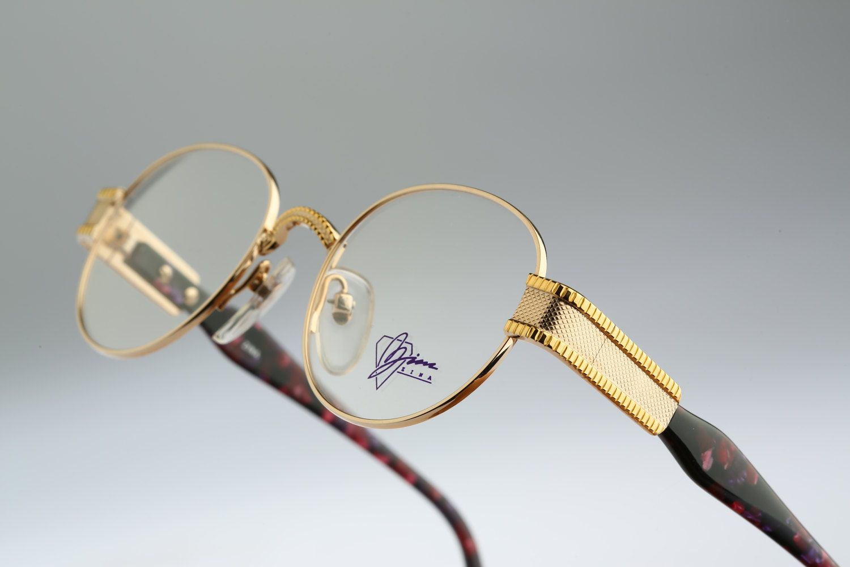 b0179d1ba43b VERSACE Eyeglasses VE 1199 1002 Gold 53MM by Versace.  148.53 ...