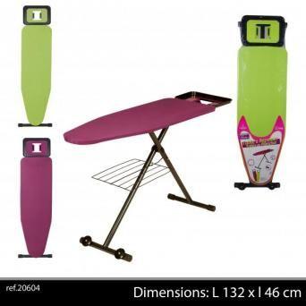 Table A Repasser Grand Confort Special Centrale Vapeur Planche A