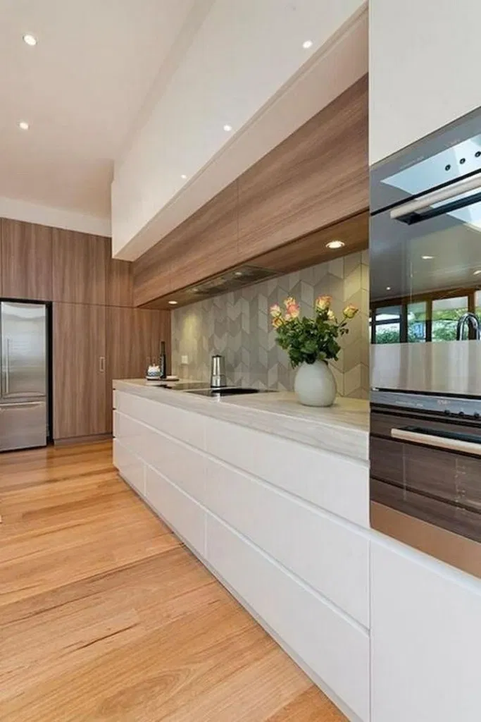 lovely kitchen storage ideas | 33 Lovely Furniture Kitchen Storage Design Ideas ...