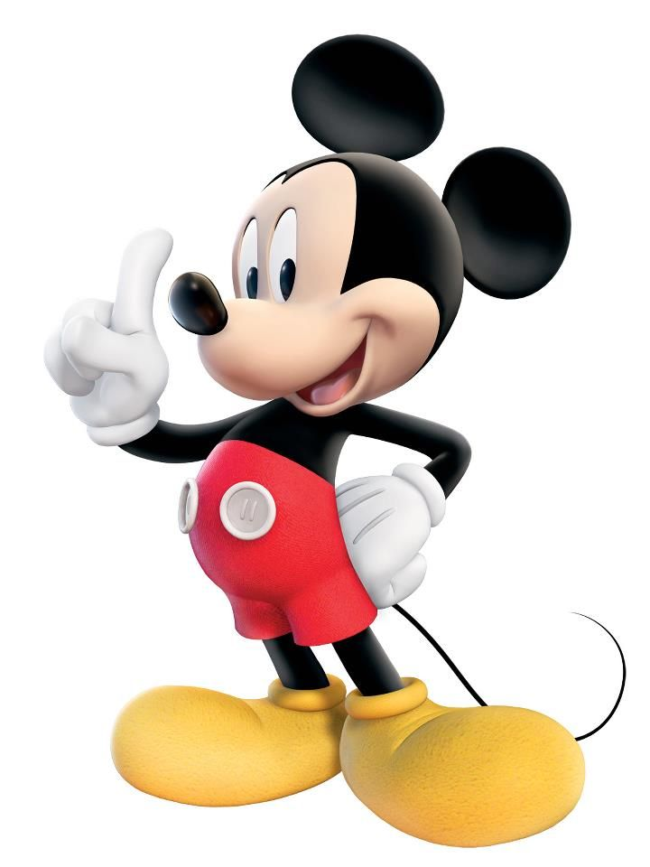 Mickey mouse disney s in town fun for the