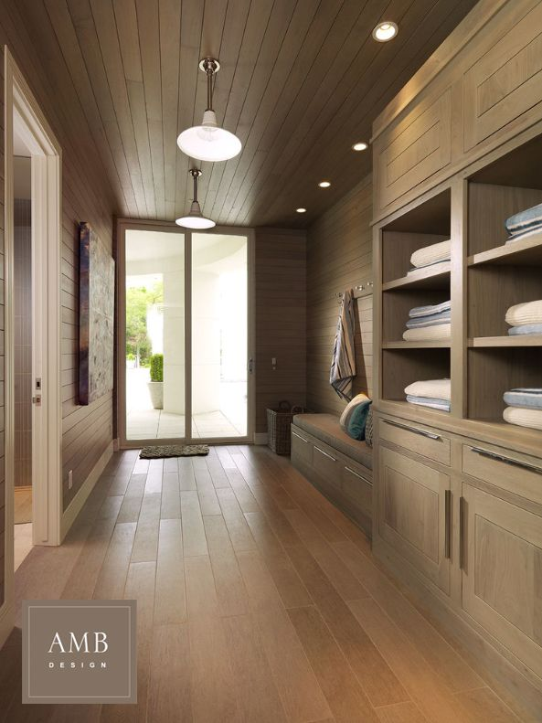 Mud Room Design By Anne Marie Barton Would Be Great For A