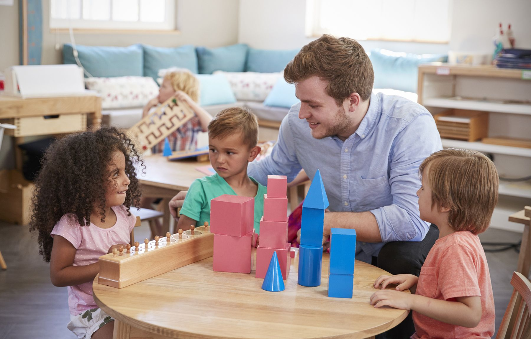 Succession Planning Who Will Replace You? Childcare