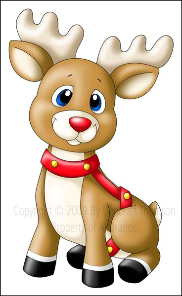 reindeer face template - Google Search | T.O.D. Christmas ...