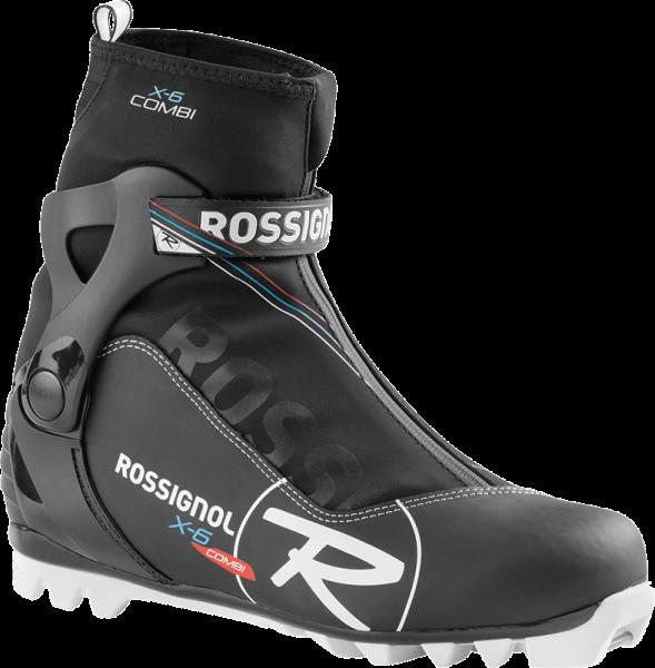 Rossignol X-6 Combi Boot - 2015/2016