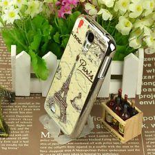 Classic Paris Eiffel Tower Diamond Hard Case for Samsung Galaxy S4 IV I9500