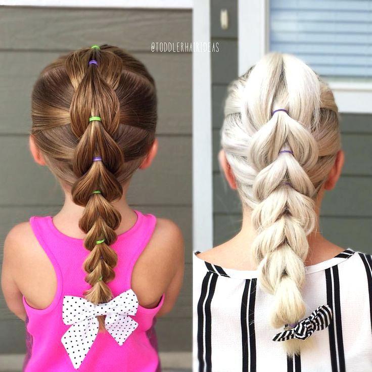 Unique Tddler Ds Tddler Easy Toddler Black Hairstyles
