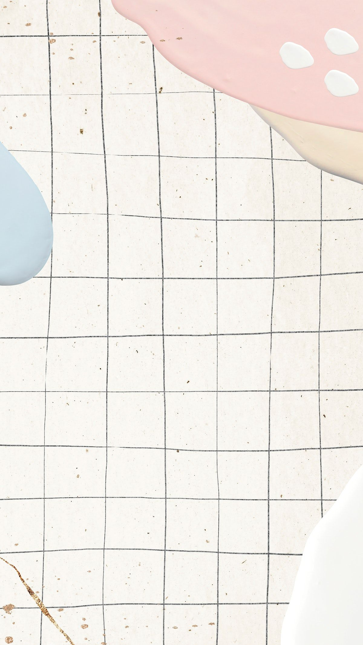 Pin By Fyrespaldo On Proyectos Que Debo Intentar Pastel Painting Abstract Grid Wallpaper