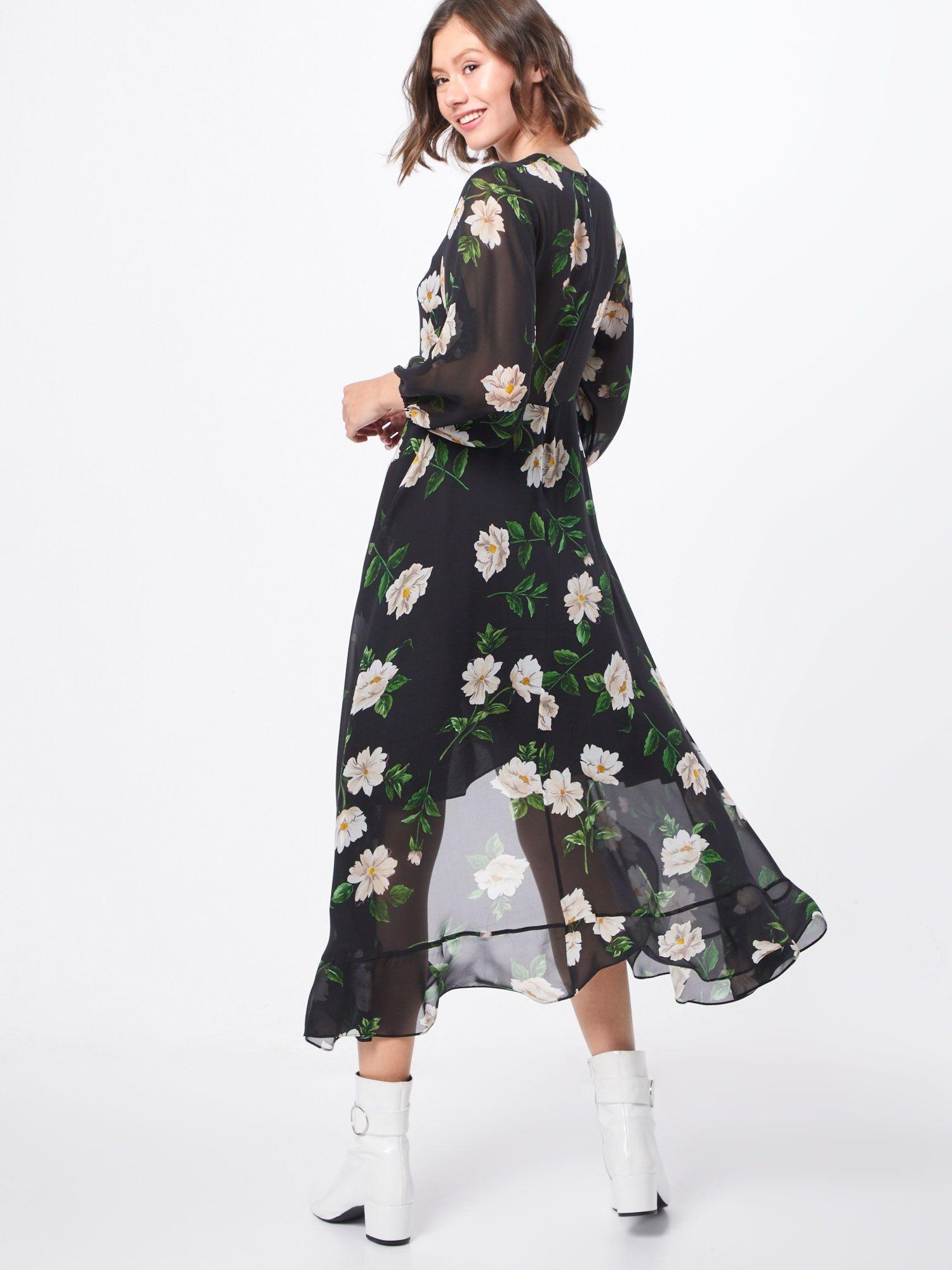 pin von nhan auf dress | kleider, langärmliges kleid, modestil