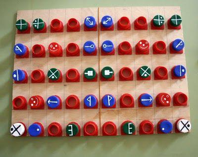 Reciclando En La Escuela Juegos Geometria Juegos De Matemáticas Juegos Didacticos
