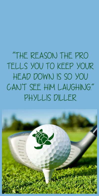 Golf And Life Quotes Simple Phyllis Diller Golf Quote  Phyllis Diller Golf Quotes And Golf Stuff