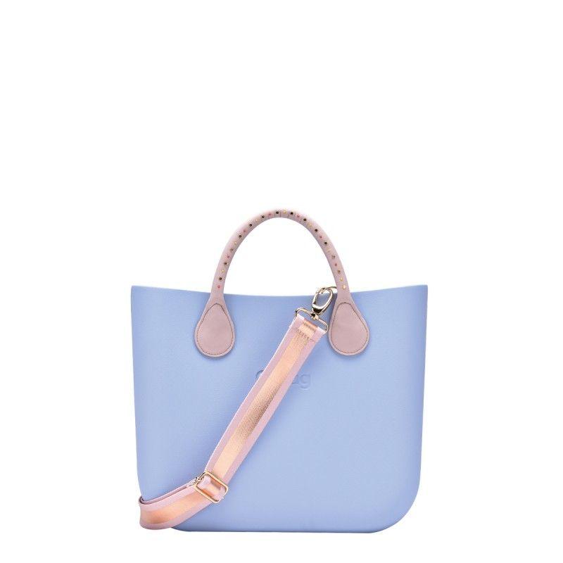 più recente c8012 7a879 O bag skyway con tracolla metal | Azur | O bag, Bags, Metal