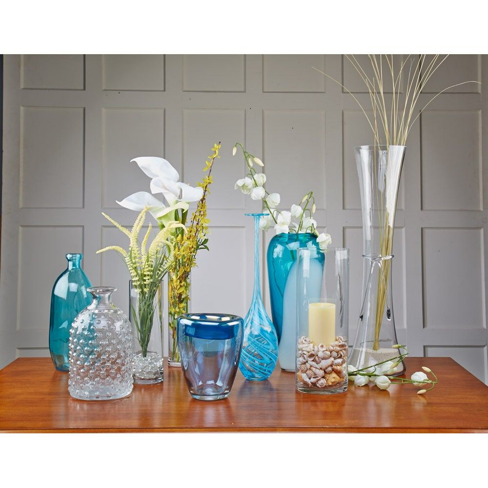 Decorative glass vases and bowls old time pottery pinterest decorative glass vases and bowls floridaeventfo Images
