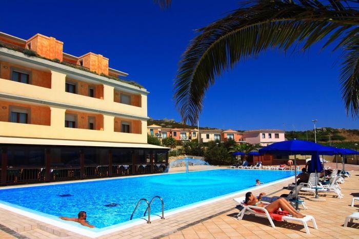 Hotel Saraceno Villaggi in Sardegna nel 2020