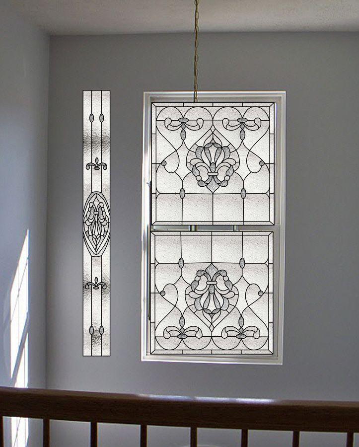 Decorative Window Film Stained Glass | Rubinaccio, J ...