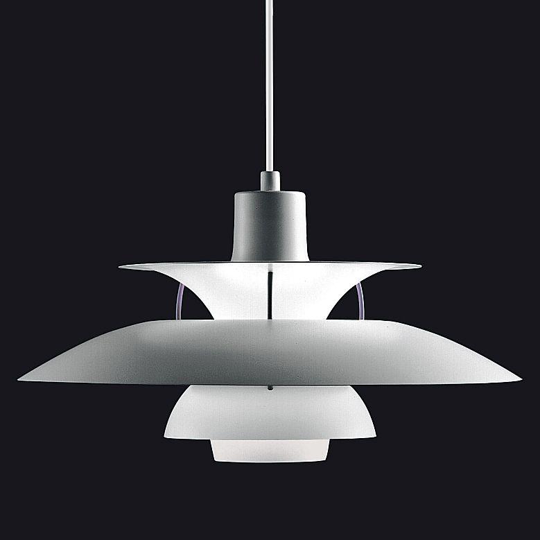 Ph 5 Armatur Hangande Lampa Hangande Belysning