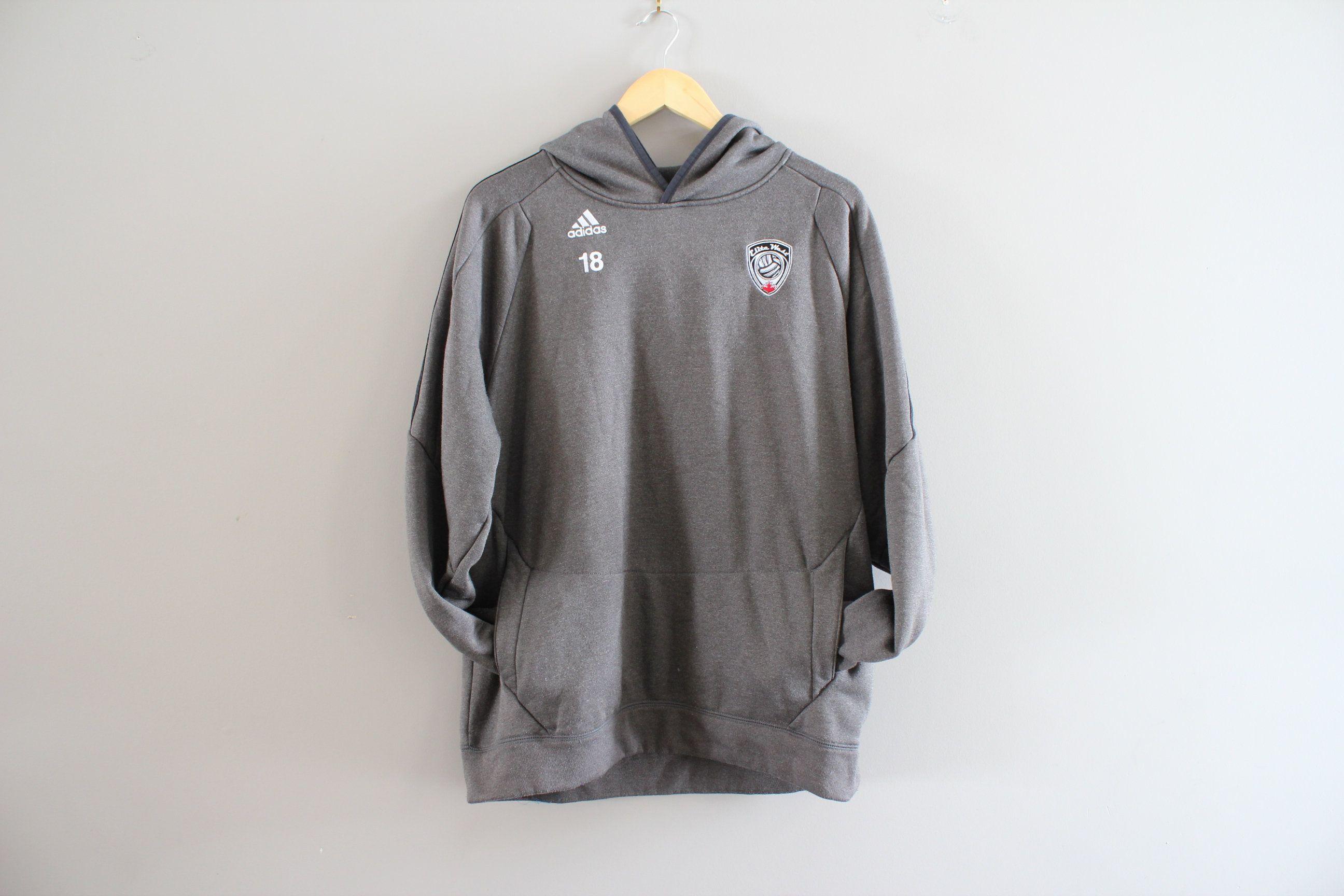 Adidas Sweatshirt Dark Grey Fleece Lining Cotton Adidas Hoodie Etsy Adidas Sweatshirt Adidas Hoodie Adidas Pullover [ 1728 x 2592 Pixel ]