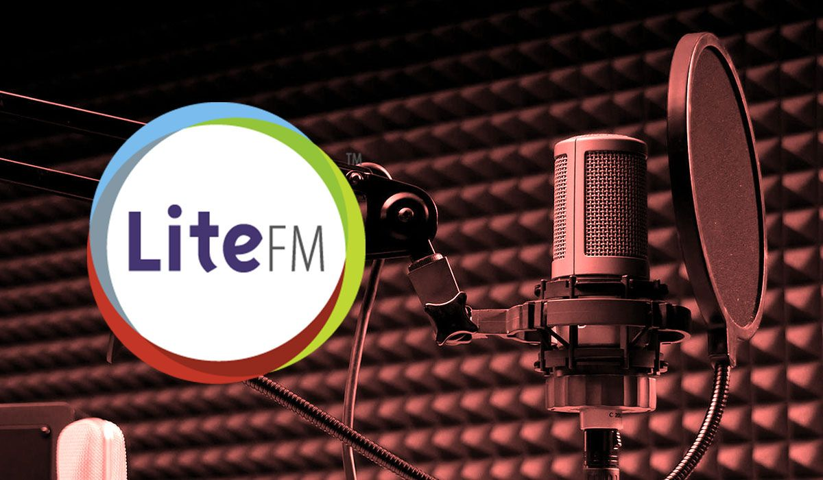 Lite Fm Streaming Running Music