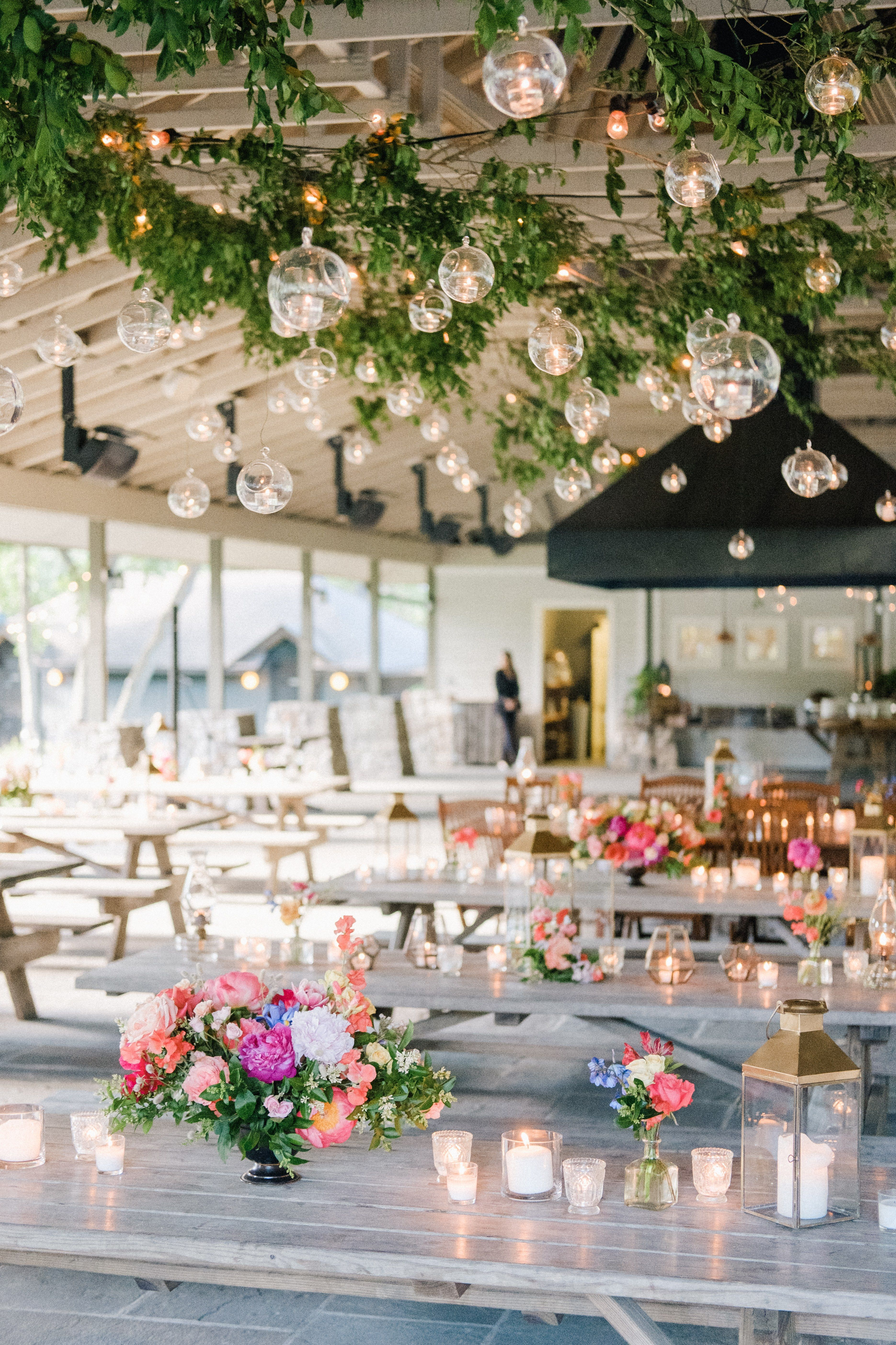 A Whimsical Camp Inspired Wedding Weekend In Upstate New York
