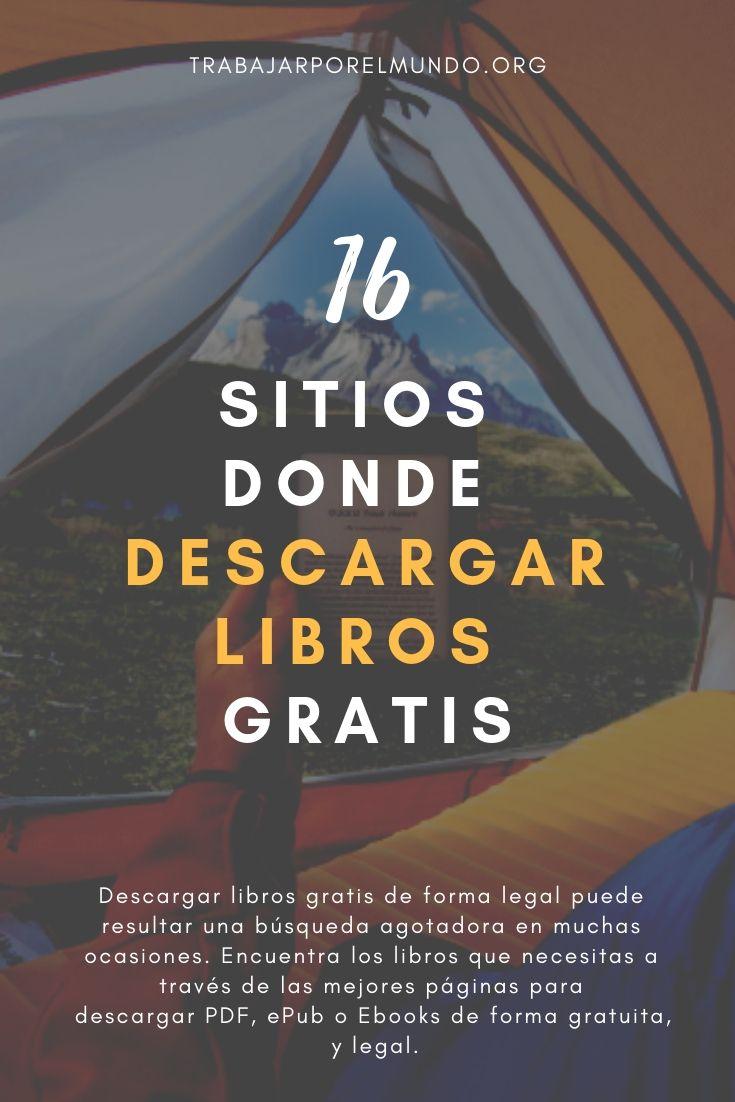 Descargar Libros Gratis De Forma Legal Puede Resultar Una @tataya.com.mx