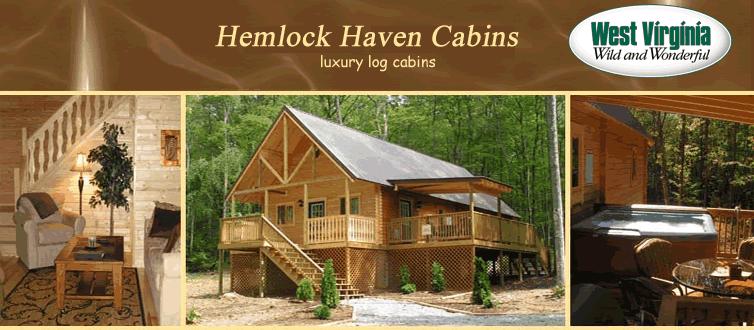 West Virginia Cabins Rental Rates Hemlock Haven Wv West Virginia Cabin Rentals Cabins In West Virginia Luxury Cabin Rental