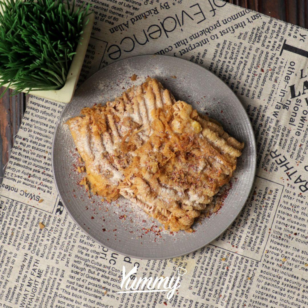 Indomie Goreng Telur Ide Makanan Resep Makanan Makanan