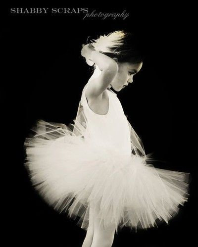 we were all once that little girl, with a dream of becoming a ballerina...my dream came true <3