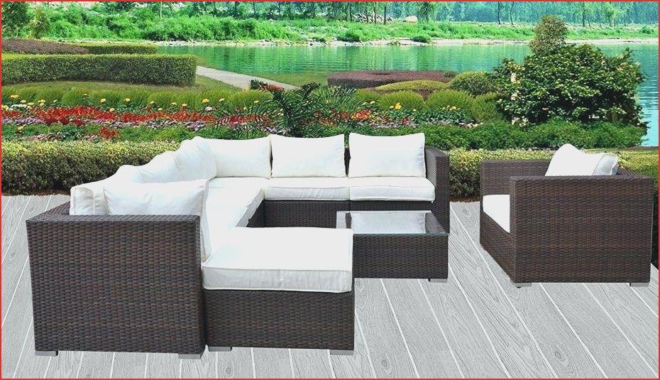 13+ Garten lounge set weiss ideen