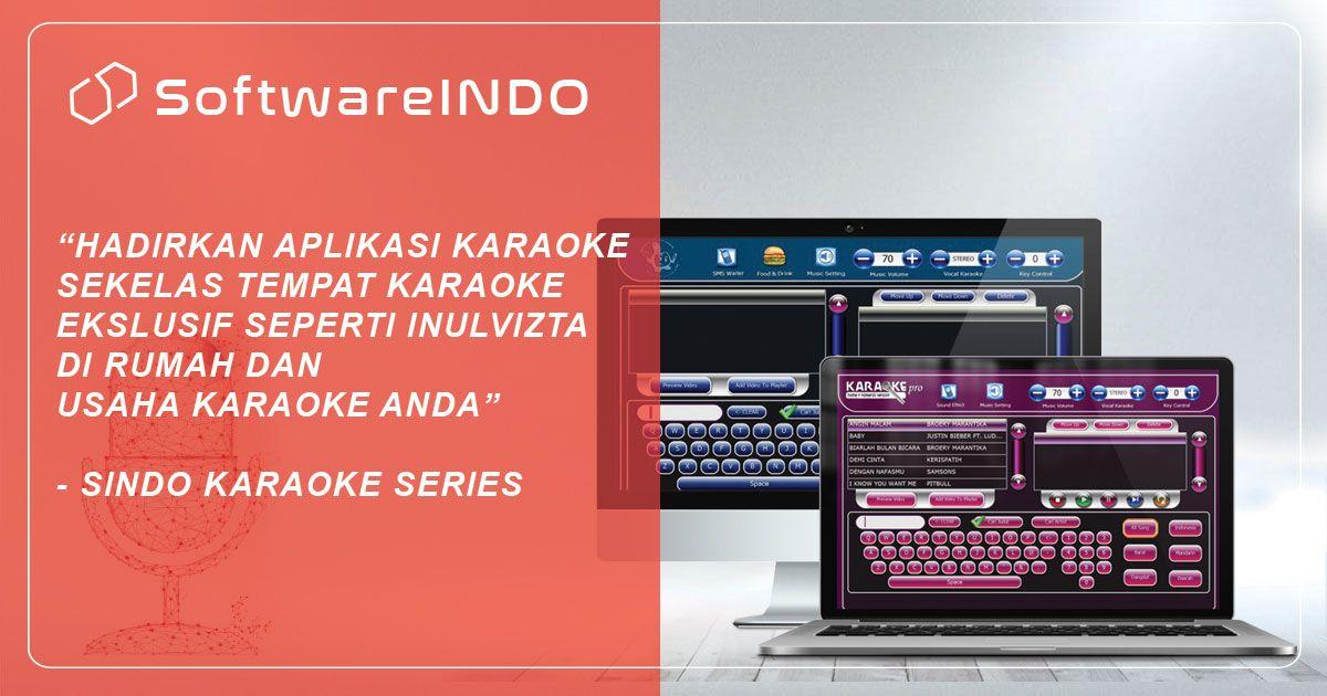 Aplikasi Karaoke Karaoke Tempat Rumah