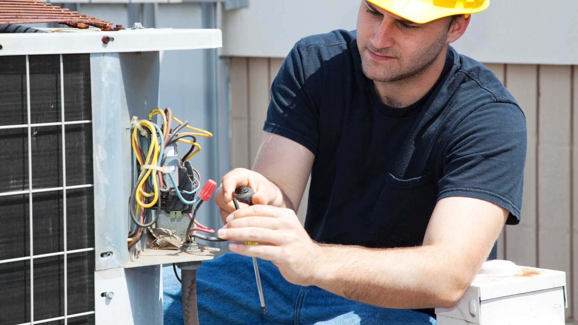 A to Z Airflow, Inc., have professional technicians who
