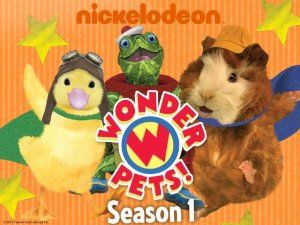 Wonder Pets Season 1 Episode 3 Save The Penguin Amazon