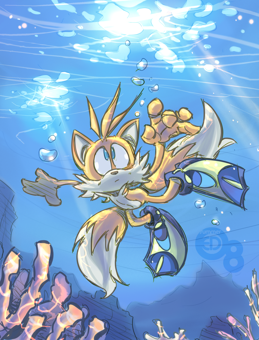 Polaris By Edtropolis Deviantart Com On Deviantart Sonic Art Sonic Fan Art Hedgehog Art
