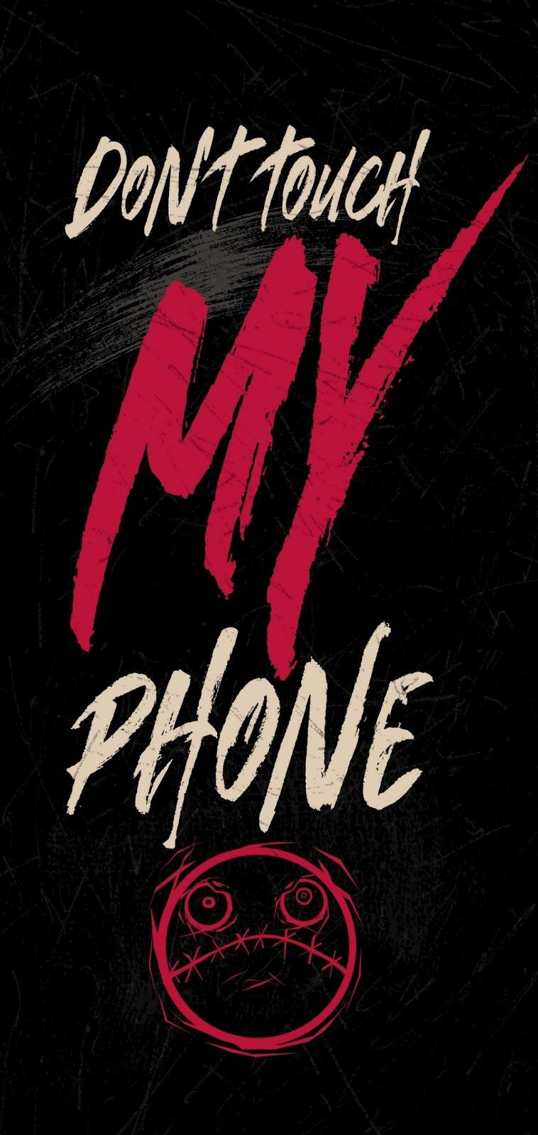 Download Dont Touch My Phone Wallpaper By 007flappie700 99 Free On Zedge In 2021 Dont Touch My Phone Wallpapers Phone Lock Screen Wallpaper Funny Phone Wallpaper