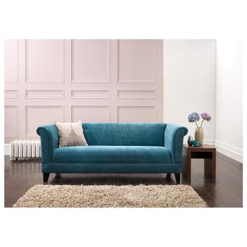 Why Are All The Teal Sofas In Uk