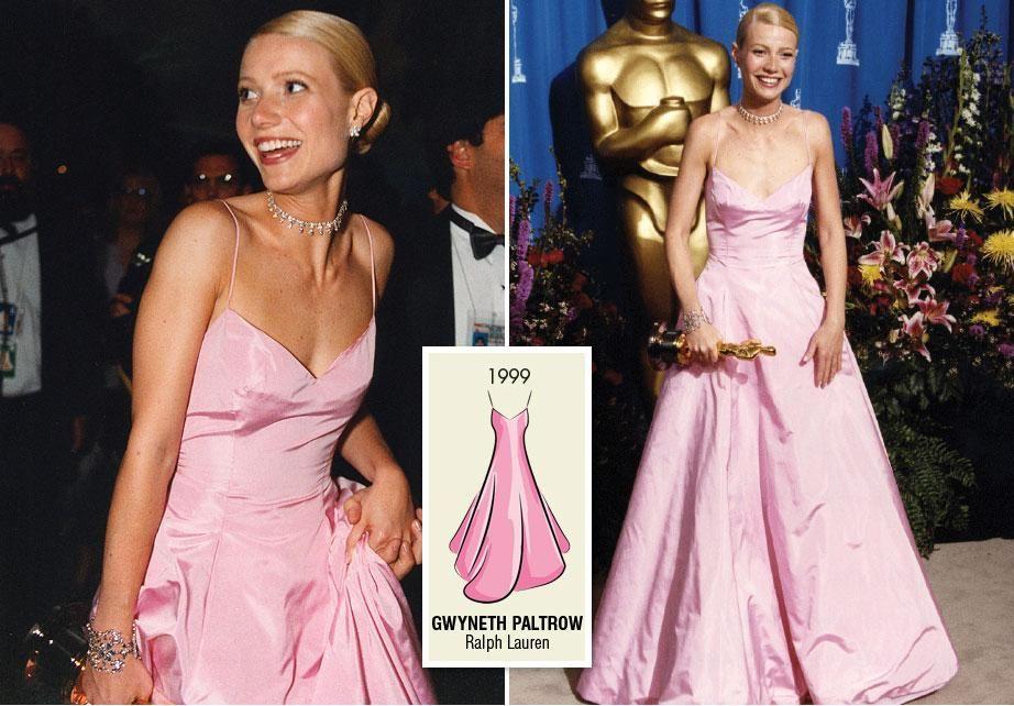 Every Best Actress Oscar Dress - Our Way | Oscar dresses, Dresses, Fashion